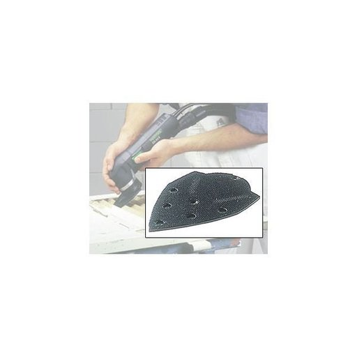 View a Larger Image of Flat ext.-length sanding pad