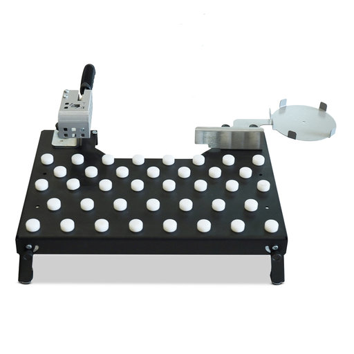 View a Larger Image of Flex Table for Edgebander