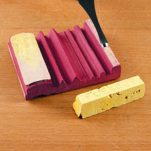 View a Larger Image of Slipstrop Sharpening Kit