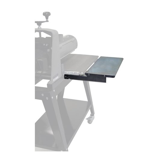 View a Larger Image of Folding Infeed/Outfeed Tables for 19-38 SuperMax Sanders