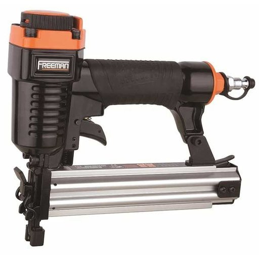 "View a Larger Image of 1-1/4"" Brad Nailer with Quick Jam Release and Depth Adjust, Model PBR32Q"