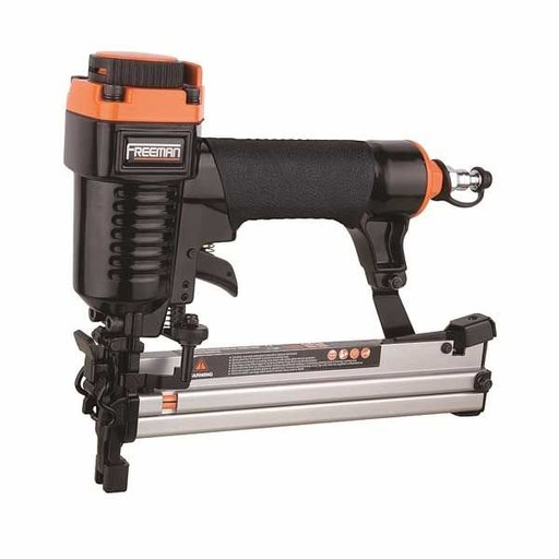 "View a Larger Image of 1-1/4"" Narrow Crown Stapler with Quick Jam Release and Depth Adjust, Model PST9032Q"