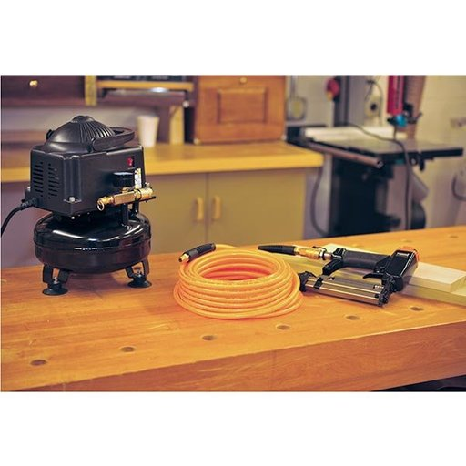View a Larger Image of 1/4-Inch x 50-Foot Polyurethane Air Hose