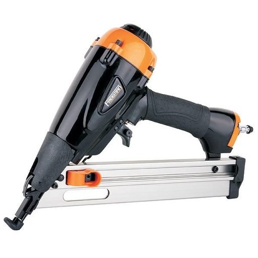 "View a Larger Image of 15 Ga - 2-1/2"" Angle Finish Nailer, Model PFN1564"