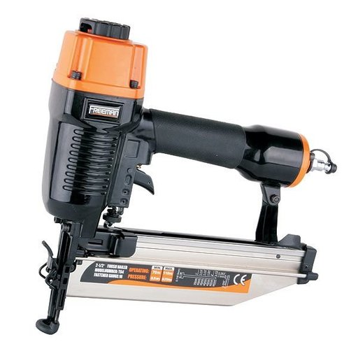 "View a Larger Image of 16 Gauge 2-1/2"" Straight Finish Nailer, Model PFN64"