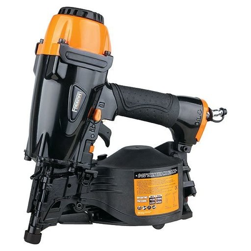 "View a Larger Image of 2-1/2"" Coil Siding Nailer, Model PCN65"