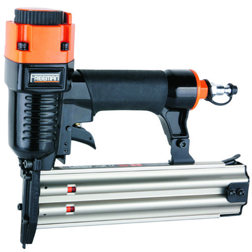 "View a Larger Image of 2"" Brad Nailer with Quick Jam Release and Depth Adjust, Model PBR50Q"