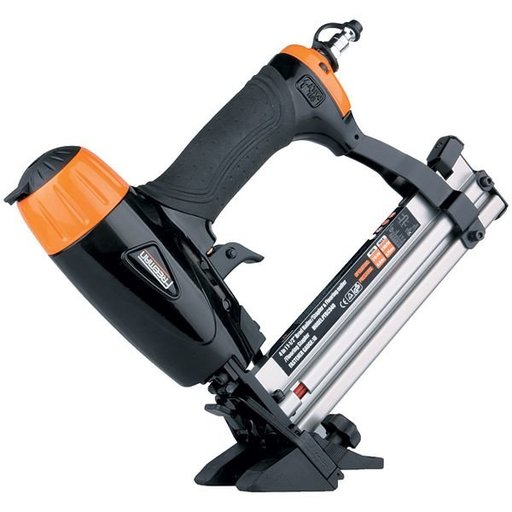 View a Larger Image of Mini-Flooring Nailer, Model PFBC940