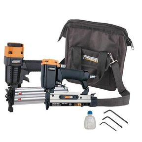Pinner & Brad Nailer Combo Kit