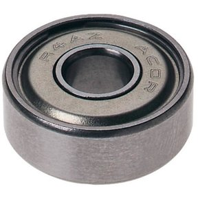 "3/4"" Dia. 1/4"" Inside Dia. 9/32"" Ht. Ball Bearing"