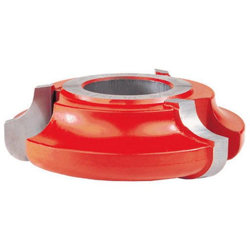 """View a Larger Image of 3/8"""" Radius Combination Convex & Concave Cutter"""