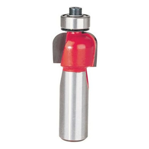 "View a Larger Image of 30-109 Cove Router Bit 1/2"" SH 7/8"" D 1/2"" CL 1/4"" R"