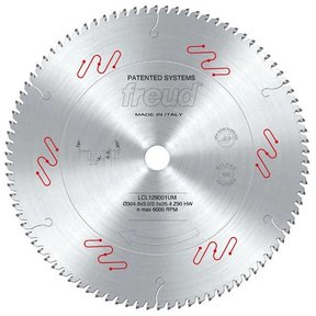 "305mm (12"") Ultimate Miter Blade"