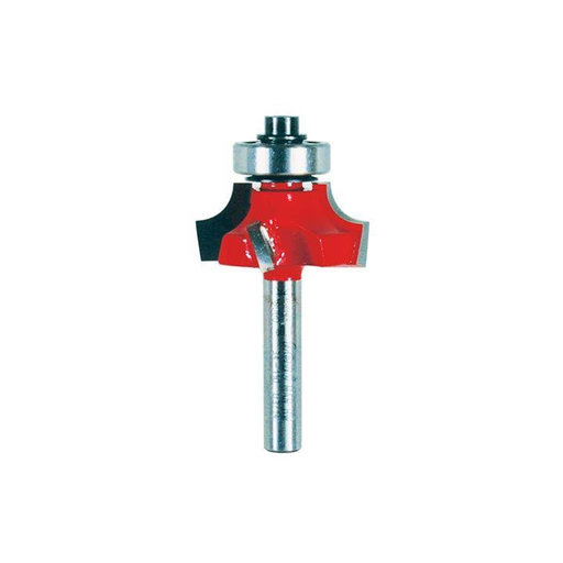 """View a Larger Image of 34-110 Round-Over Router Bit 1/4""""R 1/4""""SH"""