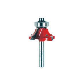 "34-112 Round-Over Router Bit 5/16""R 1/4""SH"