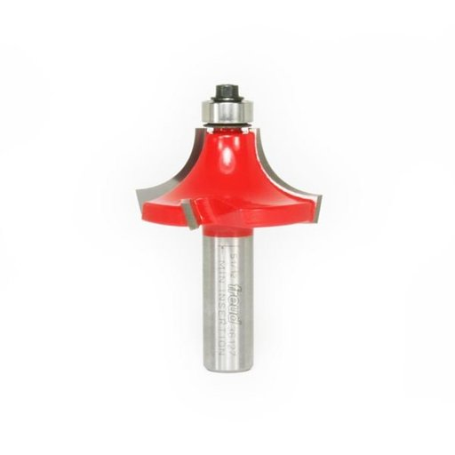 "View a Larger Image of 36-127 Beading Router Bit 1-3/4""D 5/8""R 1/2""SH"