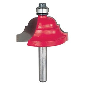 "38-304 Cove And Bead Router Bit 1/4""R 1/4""SH"