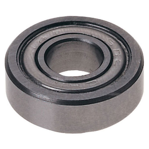 """View a Larger Image of 5/8"""" Dia. 1/4"""" Inside Dia. 3/16"""" Ht. Ball Bearing"""