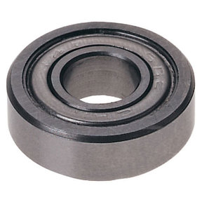 "5/8"" Dia. 1/4"" Inside Dia. 3/16"" Ht. Ball Bearing"