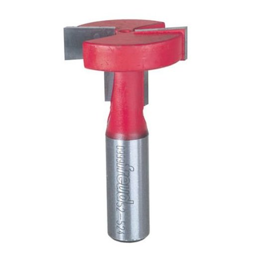 View a Larger Image of 52-524 Large T-Slotting Router Bit 1/2 Shank