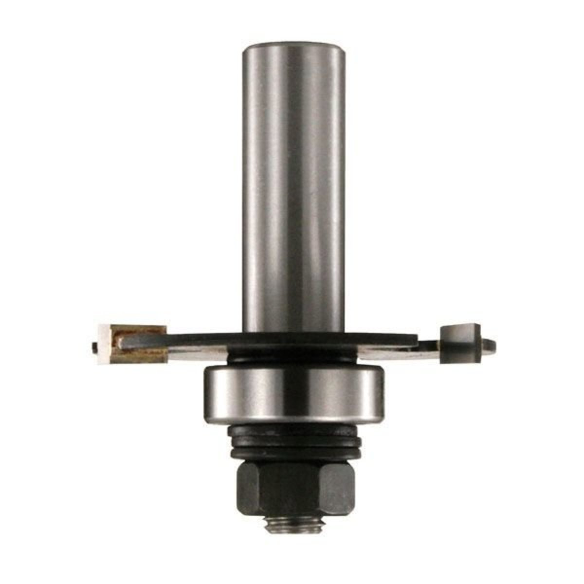 Wing slotting cutter router bit national hardware mail slot
