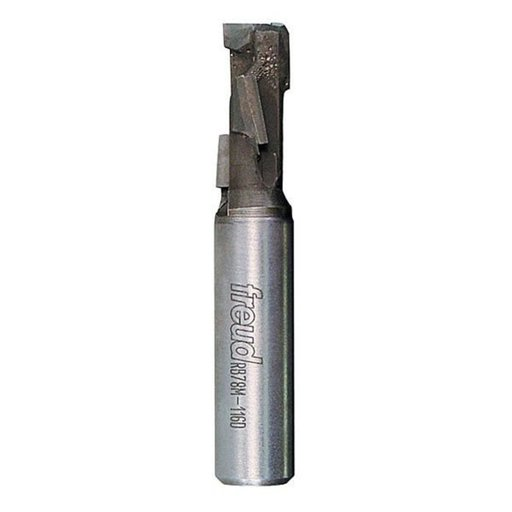 "View a Larger Image of 78-116 Diamond Compression Router Bit 1/2"" Shank 1/2"" D 1"" CL"