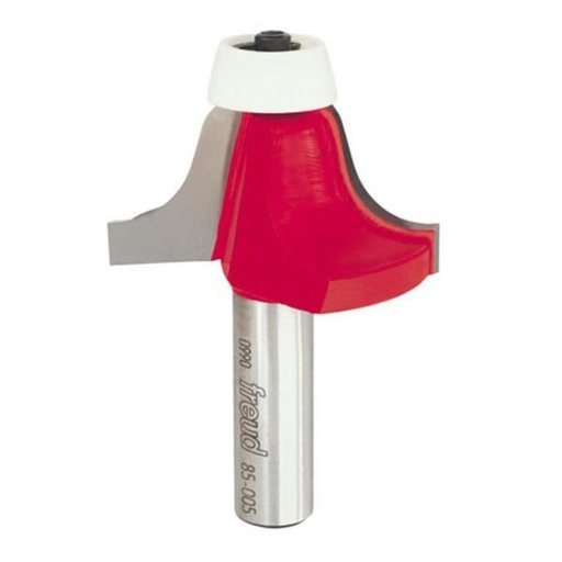"""View a Larger Image of 85-005 Ogee Bowl Router Bit 1/2"""" Shank 1/2"""" R 2"""" D"""