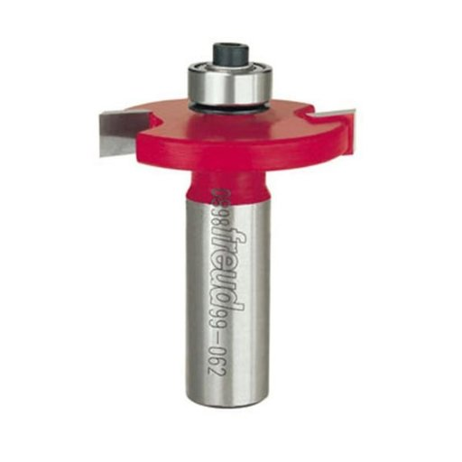 """View a Larger Image of 99-062 Rail And Stile Router Bit Groove 1/2"""" Shank"""