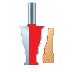 99-465 Door Casing Molding Router Bit Style 356