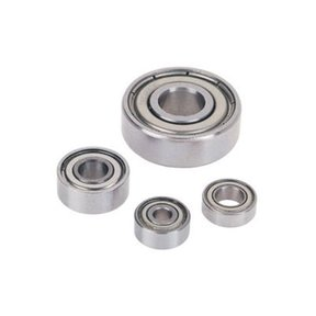 Assorted Ball Bearing Set 4-piece