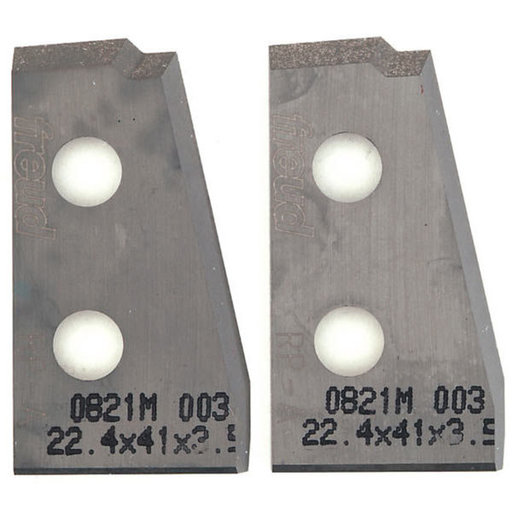 View a Larger Image of Bevel Shaper Profile Knife