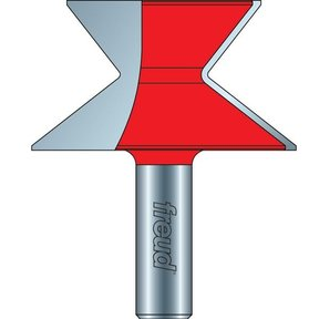 Crown Molding Bevel Router Bit
