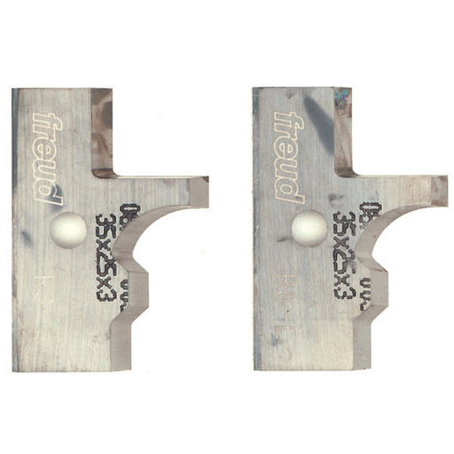 View a Larger Image of RS-E Profile Knife