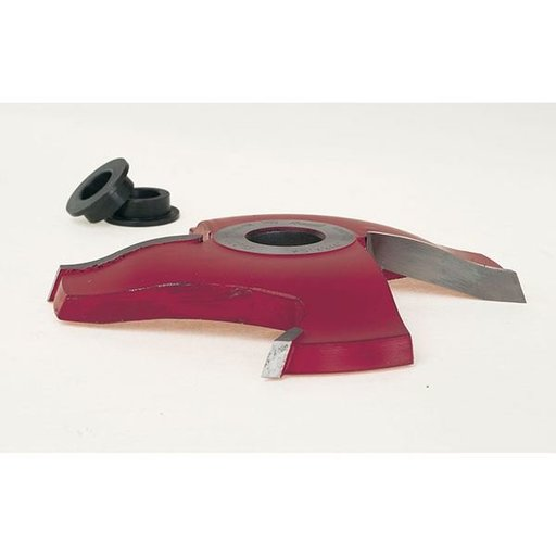 """View a Larger Image of UC-213 Quadra-Cut™ Raised Panel Cutter For 3/4"""" Stock, 4-15/16"""" OD, 11/16"""" CL, 3/4"""" bore"""