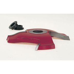 "UC-213 Quadra-Cut™ Raised Panel Cutter For 3/4"" Stock, 4-15/16"" OD, 11/16"" CL, 3/4"" bore"