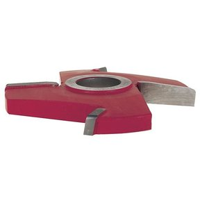UP016 Quadra-Cut™ Raised Panel Cutter For Double-Sided Panels