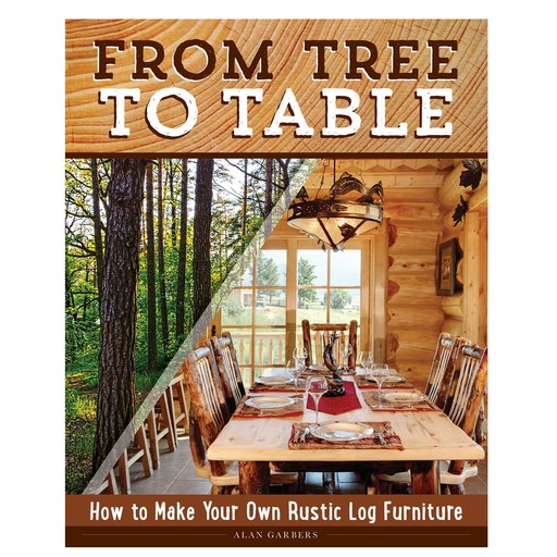 View a Larger Image of From Tree to Table