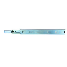 "18"" Full-Extension Drawer Slide, Pair Model KV TT100"