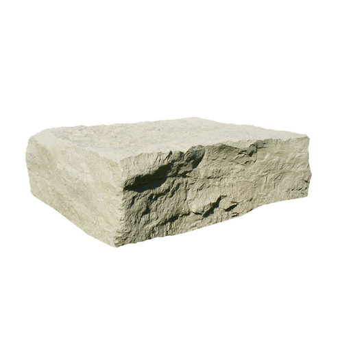 View a Larger Image of Full Rock - Landscaping Rock, Oak/Armor Stone