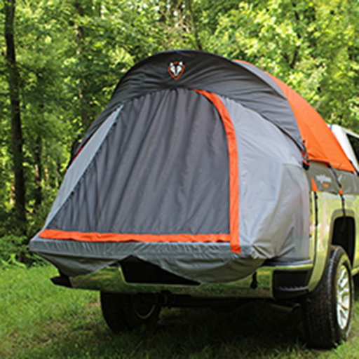 View a Larger Image of Full Size Long Bed Truck Tent (8')