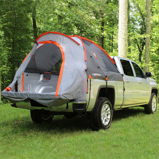 View a Larger Image of Full Size Standard Bed Truck Tent (6.5')