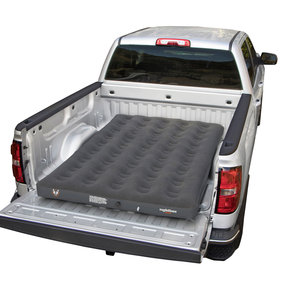 Full Size Truck Bed Air Mattress (5.5' to 8')