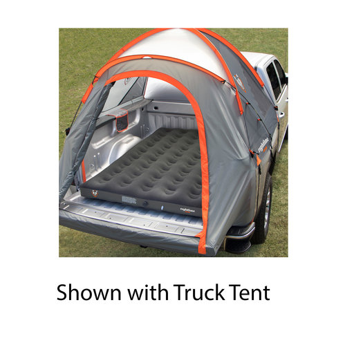 View a Larger Image of Full Size Truck Bed Air Mattress (5.5' to 8')