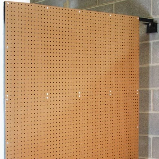 "View a Larger Image of Full Wall Swing Panel, 2 sided, 48""x72"""