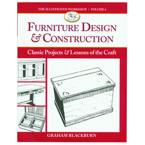 Furniture Design & Construction
