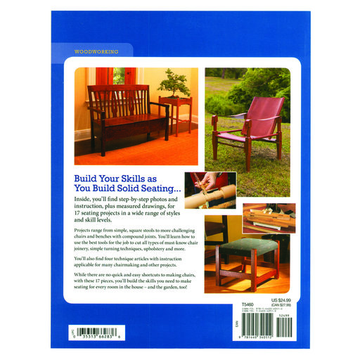 View a Larger Image of Furniture Fundamentals Chairs & Benches