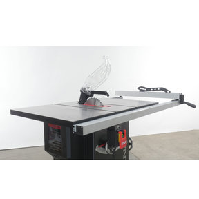 "Laguna Fusion F 2 36"" Rip Table Saw 1.75 HP 110 V"