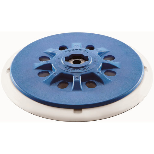 "View a Larger Image of Fusion-Tec, ETS 150 Sander 6"" dia., Hard Replacement Pad"