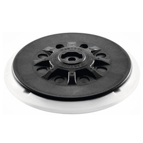 "Fusion-Tec, ETS 150 Sander 6"" dia., Soft Replacement Pad"