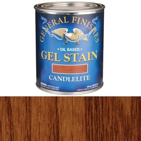 Candlelite Gel Stain Quart